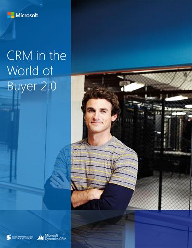 CRM in the World of buyer